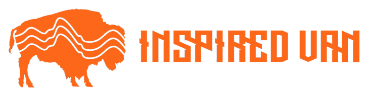 Inspired Van Logo